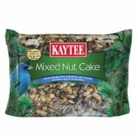 Kaytee Mixed Nut Cake