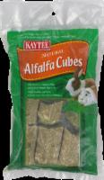 Kaytee Natural Alfalfa Cubes