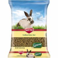Kaytee Supreme Rabbit Food