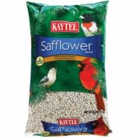 Kaytee Safflower Songbird Wild Bird Food Safflower Seeds 5 lb. - Case Of: 1; - Count of: 1