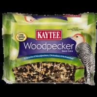 Kaytee Woodpecker Seed Cake