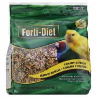 Kaytee Forti-Diet Canary & Finch Food