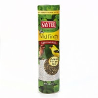 Kaytee Products 100505267 25 oz. Ultra Wild Finch Blendsuper Sock