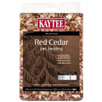 Kaytee Red Cedar Pet Bedding