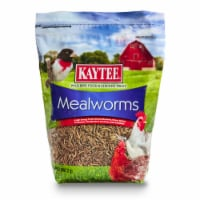 Kaytee Products 100522905 32 oz. Meal Worms