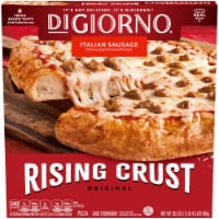 DiGiorno Original Rising Crust Italian Sausage Pizza