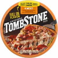 Tombstone Original 4 Meat Pizza
