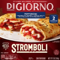DiGiorno Pepperoni Stromboli 2 Count
