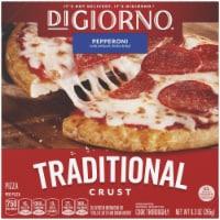 DiGiorno, Traditional Crust Pepperoni Pizza, 6.5 inch. 9.3 oz. (10 count)