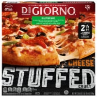 DiGiorno Cheese Stuffed Crust Supreme Pizza