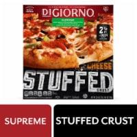 DiGiorno Cheese Stuffed Crust Supreme Pizza - 26.4 oz