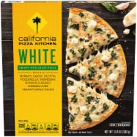 California Pizza Kitchen White Crispy Thin Crust Frozen Pizza