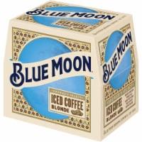 Blue Moon Harvest Pumpkin Wheat Ale Beer