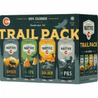 Colorado Native Variety Pack Beer