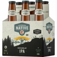 Colorado Native Explorer Series Double IPA