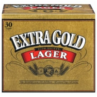Coors Extra Gold Beer
