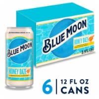 Blue Moon Honey Daze Seasonal Beer