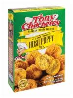 Tony Chachere's Crispy Creole Hush Puppy Mix - 9.5 oz