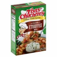 Tony Chachere's Creole Etoufee Mix
