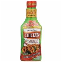 Tony Chachere's Chicken Pourable Marinade