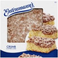 Entenmann's Crumb Coffee Cake