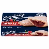 Entenmann's Cherry Snack Pie