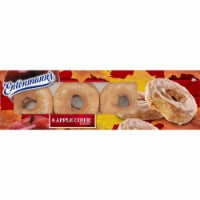 Entenmann's Apple Cider Donuts 8 Count