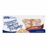 Entenmann's Minis Crumb Cakes