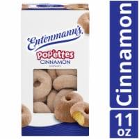Entenmann's® Pop'ettes® Cinnamon Donuts - 11 oz