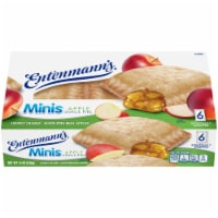 Entenmann's Apple Mini Snack Pies