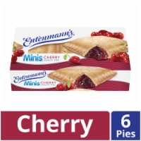 Entenmann's Cherry Mini Snack Pies