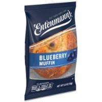 Entenmann's Blueberry Muffin