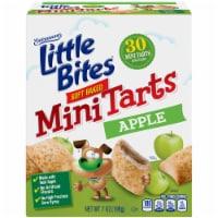 Entenmann's® Little Bites® Apple Soft Baked Mini Tarts - 5 pk / 6 ct