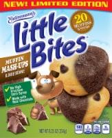 Entenmann's® Little Bites® Blondie Brownie Mash-ups Mini Muffins - 5 pk / 4 ct