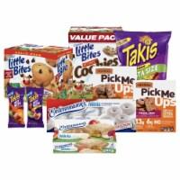 Entenmann's Movie Night Snacks Bundle - Family Pack