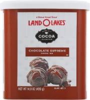 Land O' Lakes Cocoa Classics Chocolate Supreme Hot Cocoa Mix - 14.8 oz