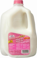 Hiland Dairy Skim Milk - 1 Gallon