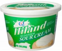 Hiland Dairy Sour Cream