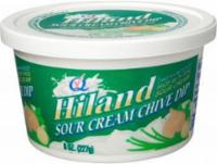 Hiland Chive Dip