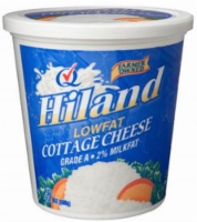 Hiland Dairy Low Fat Cottage Cheese