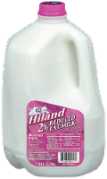 Hiland Dairy 2% Reduced Fat Milk