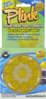 Plink Garbage Disposal Fresh Cleaner and Deodorizer - Lemon - 20 ct / 1.62 oz