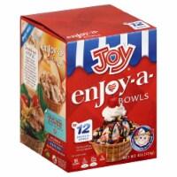 Joy Enjoy-A-Bowls 12 Count