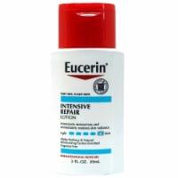 Eucerin Intensive Repair Lotion - 3 fl oz