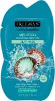 Freeman Anti-Stress Dead Sea Minerals Clay Mask