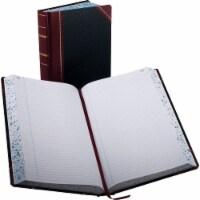 Boorum & Pease Book,Rec,41ln,500pg,Bkrd 9500R - 1