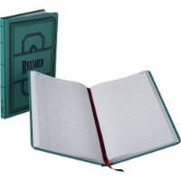 Boorum & Pease  Accounting Book 66300R - 1