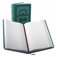 Boorum & Pease Book,Rec,35ln,500pg,Be 66500R - 1