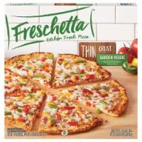 Freschetta Thin Crust Vegetable Pizza