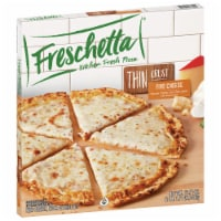 Freschetta Thin Crust 5 Cheese Pizza